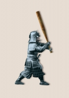 Samurai (Piñata)