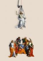 Resurrección (El elegido)